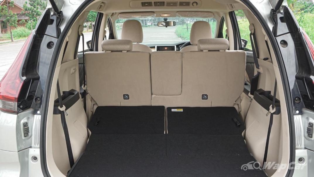 2020 Mitsubishi Xpander Upcoming Version Interior 050
