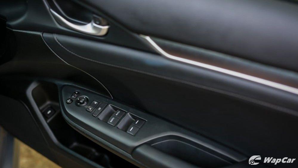 2018 Honda Civic 1.5TC Premium Interior 068