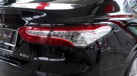 2019 Toyota Camry 2.5V Exterior 013