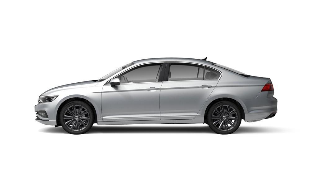 2020 Volkswagen Passat 2.0TSI Elegance Others 015