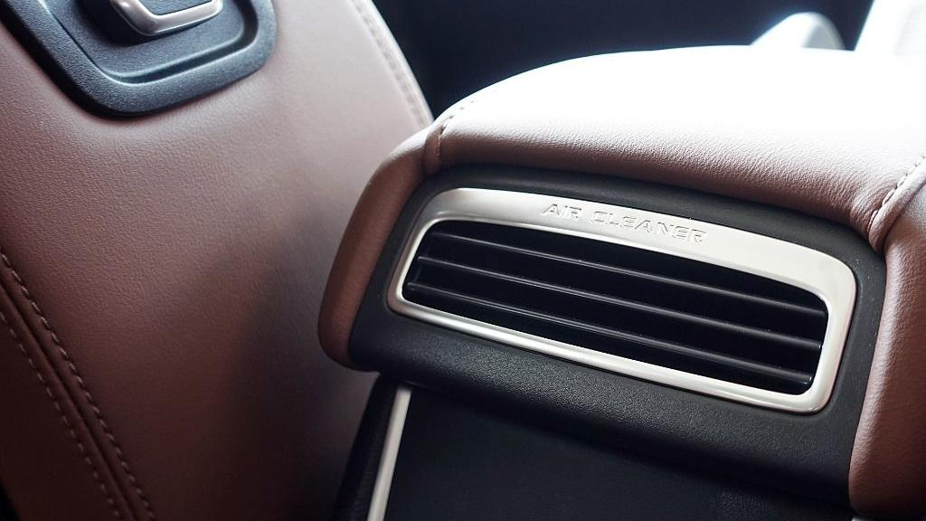 2018 Proton X70 1.8 TGDI Premium 2WD Interior 062