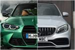 BMW M cars outsold Mercedes-AMG by 20k units in 2020!