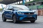 Proton X50, export-spec X70 1.5L turbo engines to be made in Malaysia