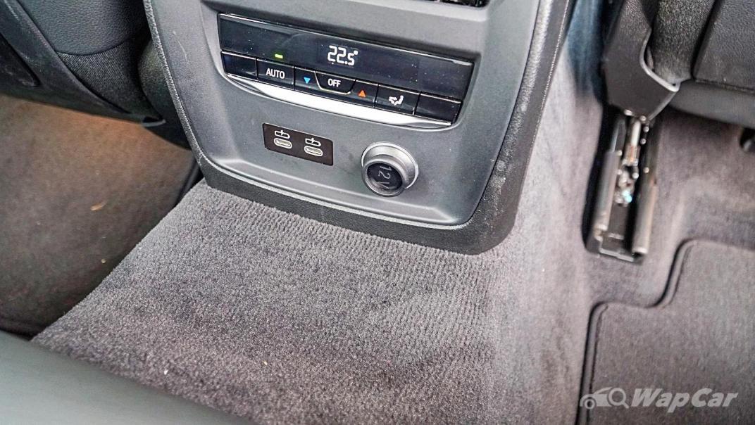 2020 BMW 3 Series 320i Sport Interior 086