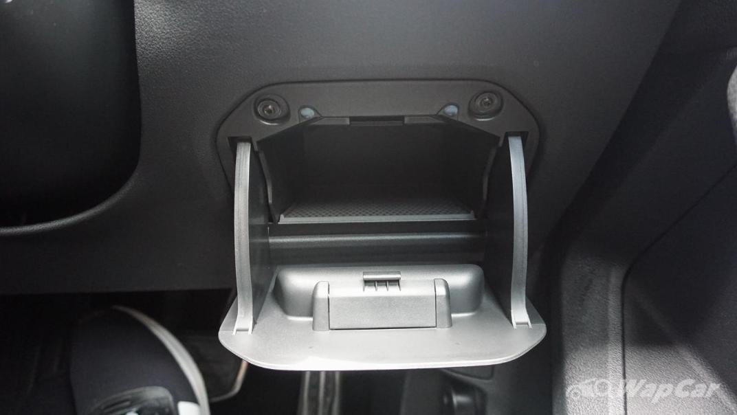 2020 BMW 2 Series 218i Gran Coupe Interior 028