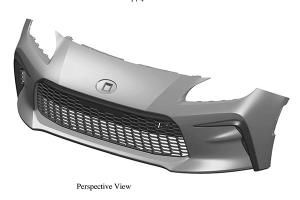Leaked: Patent images of the 2021 Toyota GR86's aggressive front bumper!