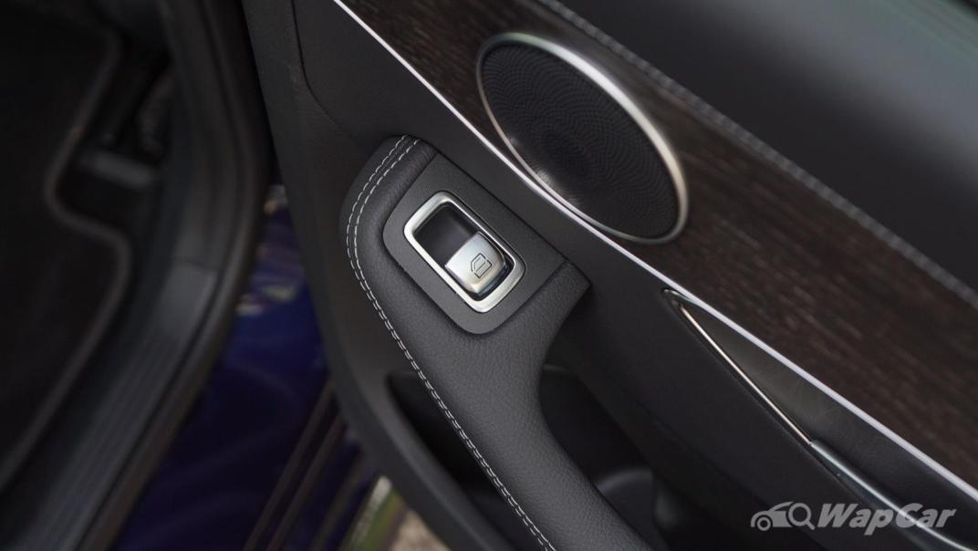 2020 Mercedes-Benz C-Class C 200 AMG Line Interior 072