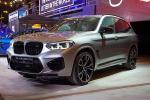 2020 (F97) BMW X3 M Competition launched in Malaysia, 510 PS/600 Nm, RM 886k