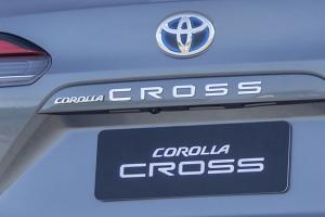 Lessons learned from C-HR, why Toyota is using the Corolla name for Corolla Cross