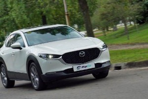 Rebiu: Mazda CX-30 2.0G, lebih nilai dan padu dari Mazda 3 dan CX-5?