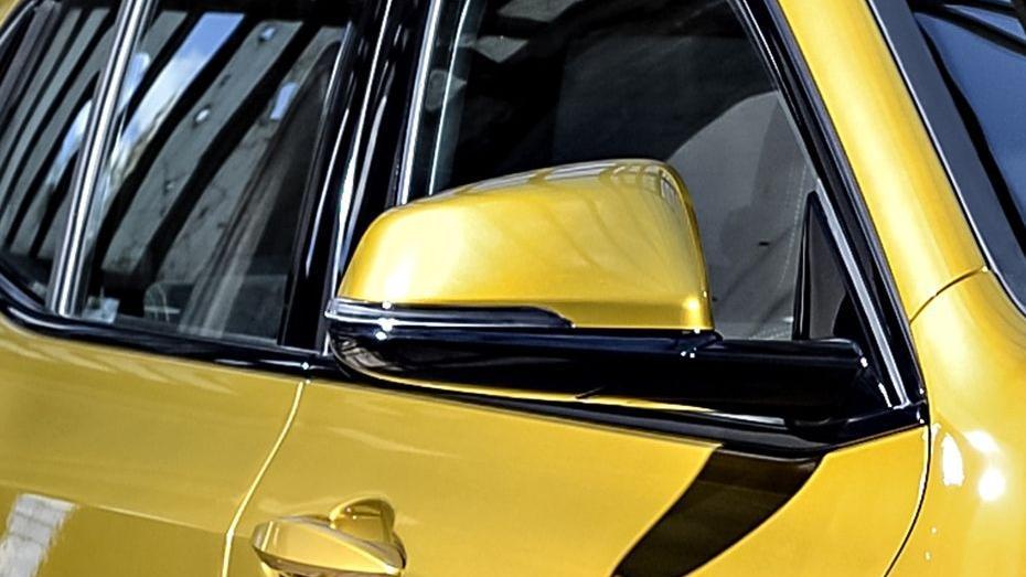 BMW X2 (2019) Exterior 009
