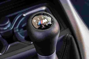 I love the manual transmission but I don't see the point in buying one