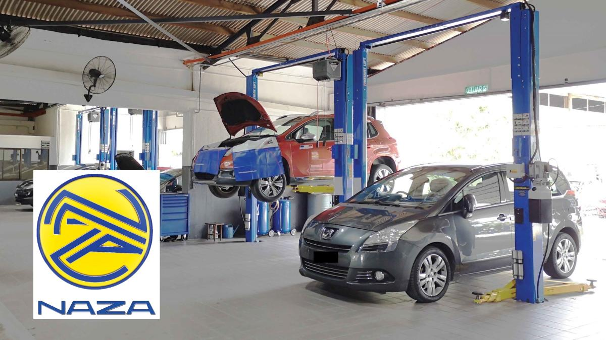 Naza Auto Brands resumes operations