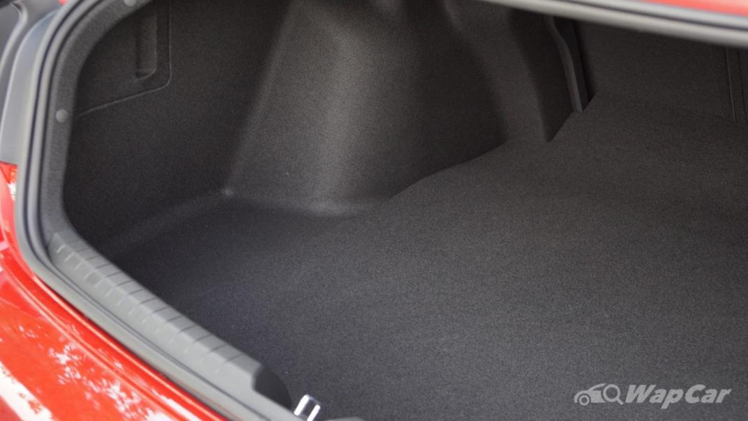 2020 Hyundai Sonata 2.5 Premium Interior 067