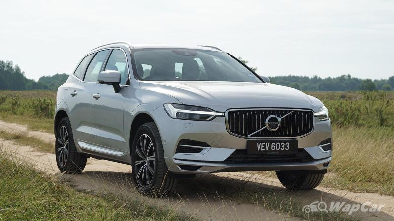 All Volvo models (except S90) in Malaysia, now come with a 180 km/h speed limiter 02