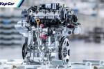Masa depan masih cerah, Geely bangunkan enjin 3 silinder generasi seterusnya!