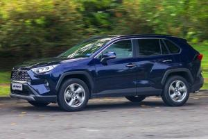 Review: 2020 Toyota RAV4 2.5 – The perfect car for humble rich people