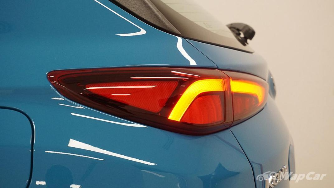 2021 Hyundai Kona 2.0 Active Exterior 015