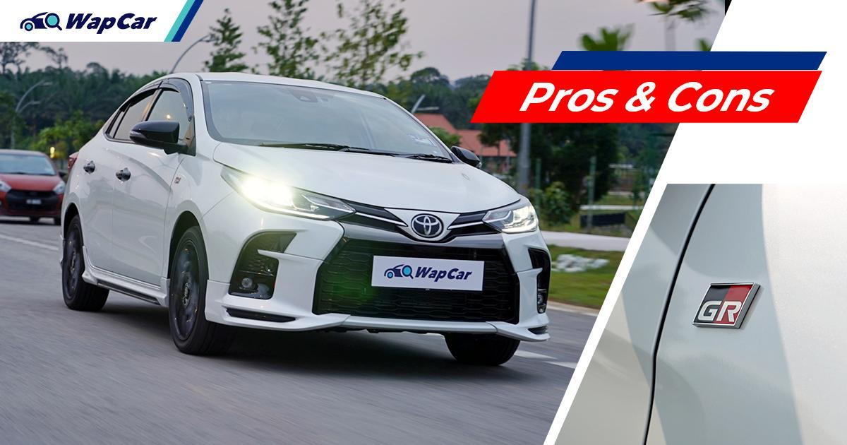Pros and Cons: 2020 Toyota Vios GR-S – Superb suspension, lackluster powertrain 01