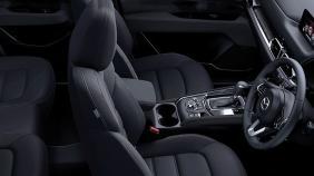Mazda CX-5 (2018) Exterior 009