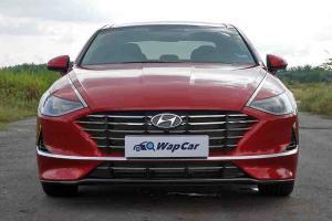 Rebiu: Hyundai Sonata 2021 (DN8), boleh kacau 'market' Camry, Accord dan Passat?