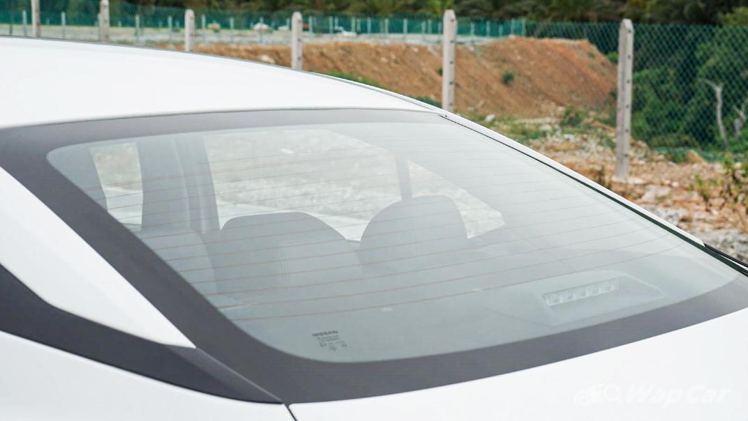 2020 Nissan Almera 1.0L VLT Exterior 023