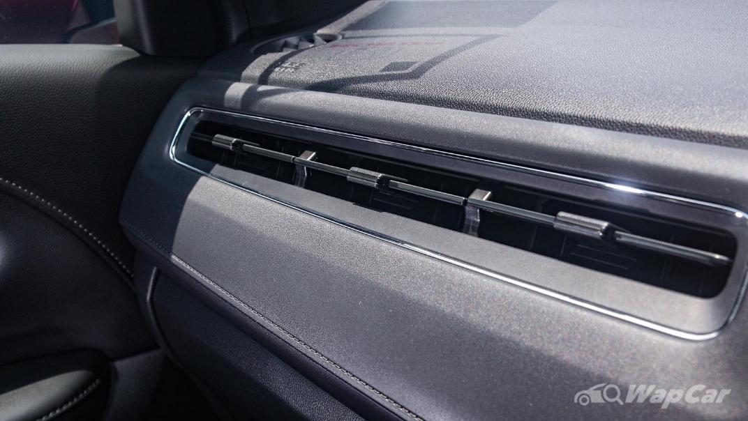 2019 Honda HR-V 1.8 RS Interior 086