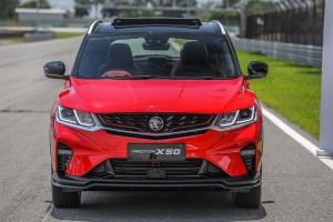 2020 Proton X50 launch date confirmed - 27 Oct, livestream via Facebook