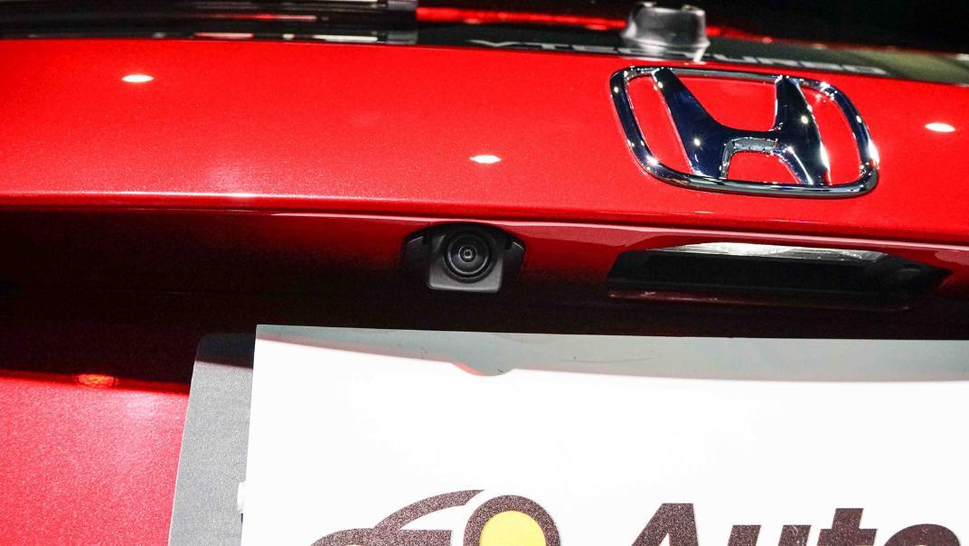 2021 Honda City Hatchback International Version Exterior 102