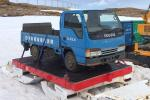 Isuzu is the only truck that scientists in Antarctica trust their lives with, here's why