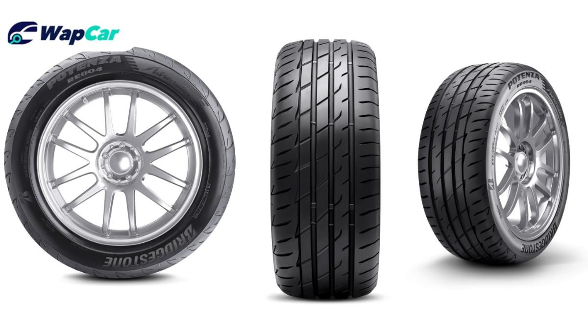 Bridgestone Potenza Adrenalin RE004 - suitable for which car? Find out here 01
