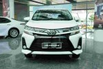 The few areas the Toyota Avanza is better than the Perodua Aruz/Toyota Rush, what are they?