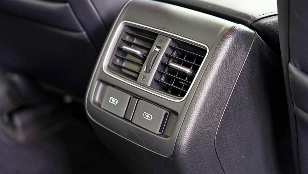 2020 Honda Accord 1.5TC Premium Interior 048