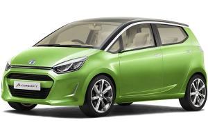 Perodua Axia konsep generasi seterusnya pada 2021? Boleh jadi!