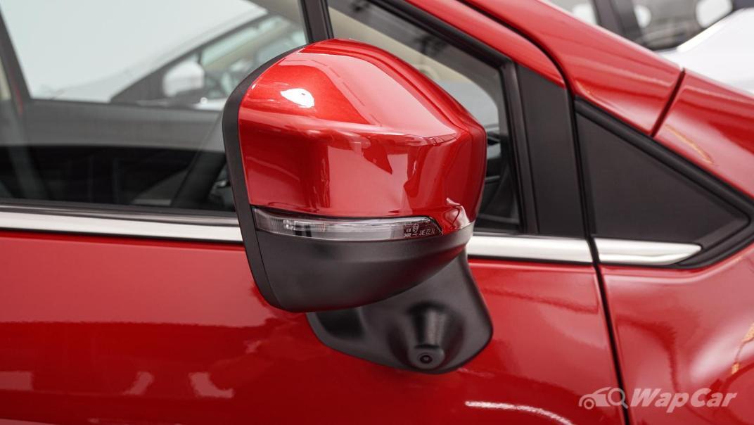 2020 Mitsubishi Xpander 1.5 L Exterior 044