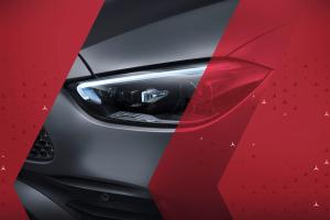 All-new 2021 (W206) Mercedes-Benz C-Class to be revealed on 23 February