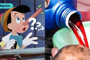 Adakah minyak gear sepanjang hayat satu pembohongan?