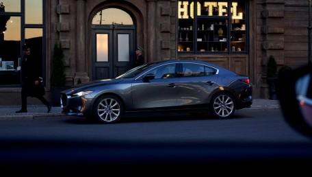 2019 Mazda 3 Sedan 2.0 SkyActiv High Price, Specs, Reviews, News, Gallery, 2021 Offers In Malaysia   WapCar