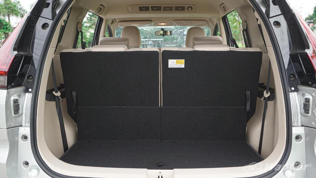 2020 Mitsubishi Xpander Upcoming Version Interior 048