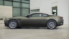 Aston Martin DB11 (2018) Exterior 010
