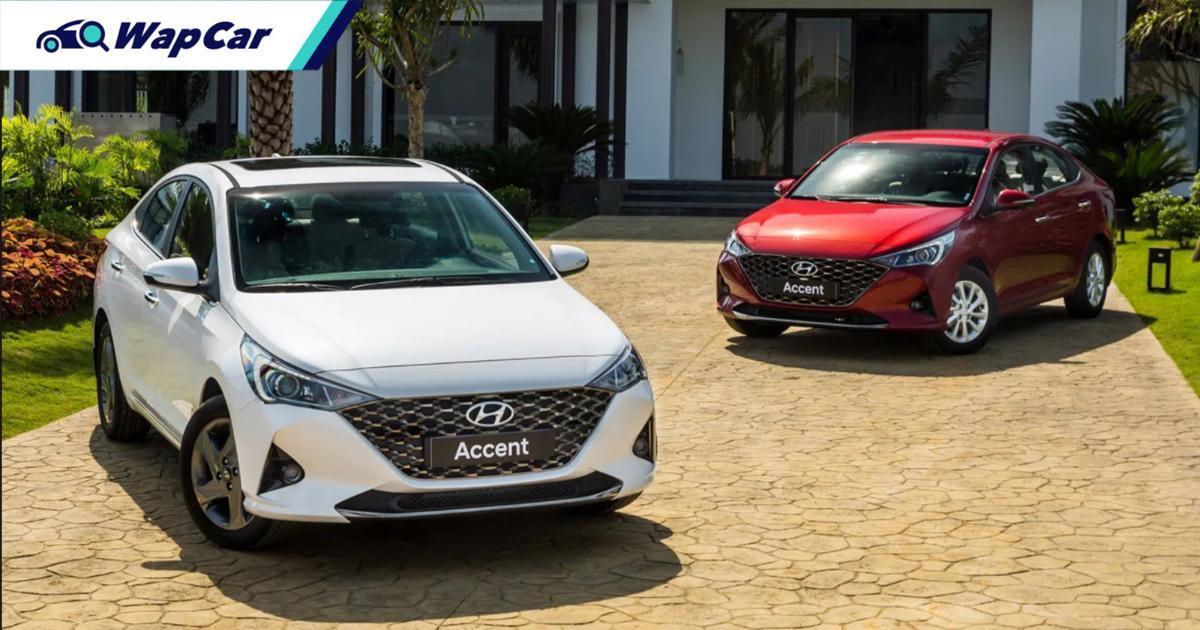 Hyundai Accent mengungguli Honda City/Toyota Vios di Vietnam? 01