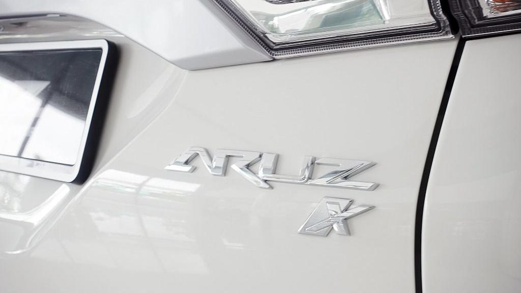 2019 Perodua Aruz 1.5 X Exterior 029