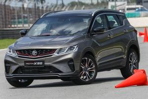 Geely is developing next gen 3-cylinder engines, no reason to switch back to 4
