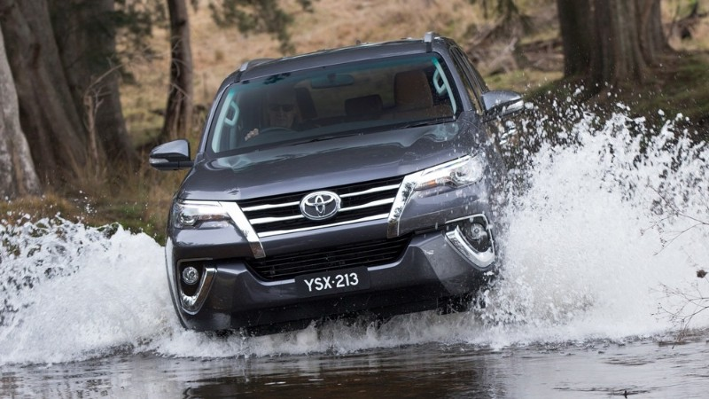 Toyota Fortuner's A-TRC is like a gaming cheat code for off-road newbies 02