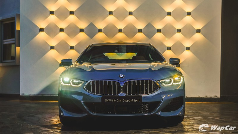 All-new 2020 BMW 840i Gran Coupé M Sport launched; 340 PS/500 Nm, CBU, RM 968k 02