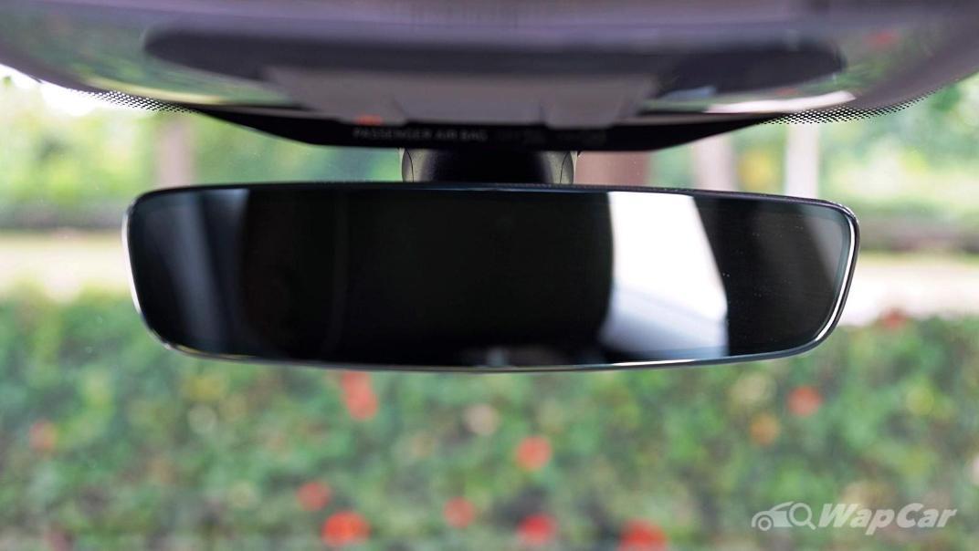 2020 Volkswagen Passat 2.0TSI Elegance Interior 020