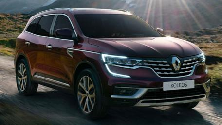 2021 Renault Koleos Standard Price, Specs, Reviews, News, Gallery, 2021 Offers In Malaysia   WapCar