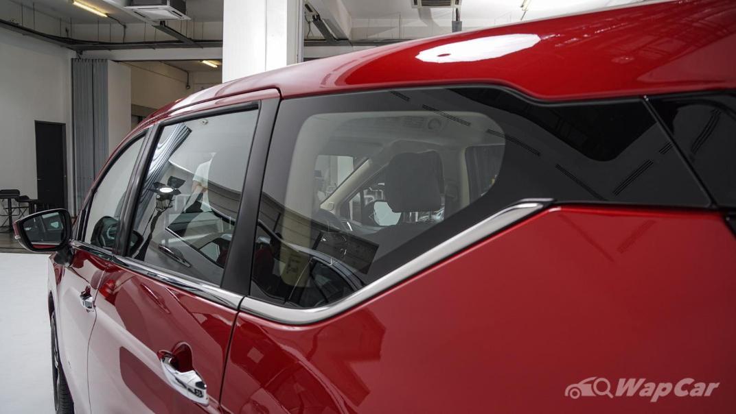 2020 Mitsubishi Xpander 1.5 L Exterior 034