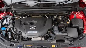 2019 Mazda CX-5 2.5L TURBO Exterior 001