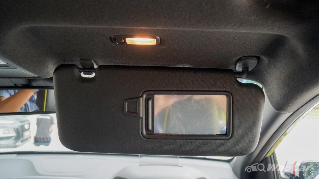 2020 Hyundai Kona 1.6 T-GDi High Interior 038